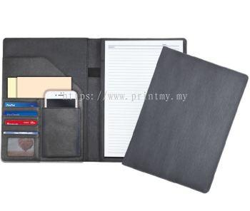 A4 Seminar Folder Thermo PU Magna