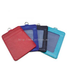 ID Tag Holder Thermo PU