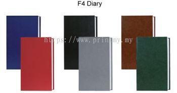 F4 Diary