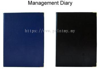 Management Diary