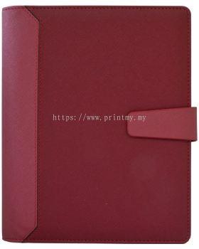 Agenda Planner Thermo PU Oris 04-1