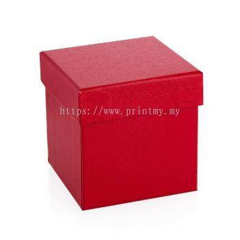 Gift Box Square Size 10*10*10cm