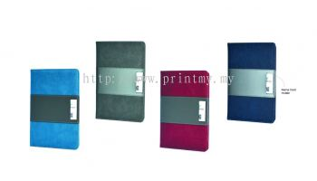 Deluxe Planner Thermo PU Alaska