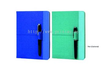 Premier Notebook Thermo PU