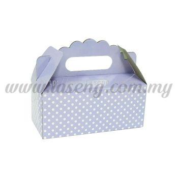 Cake Box -Lavender 1pack *6pcs (CB-L)