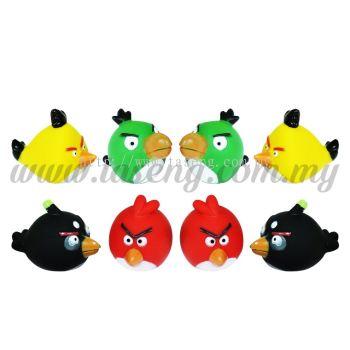 Angry Bird -Big 8pcs (DC-AB8)