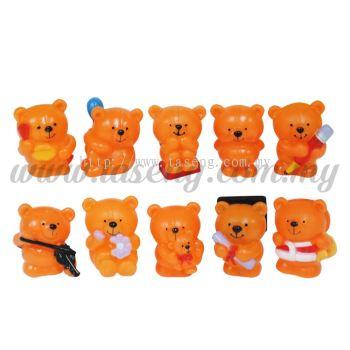 Bear Bear 10pcs (DC-BB)