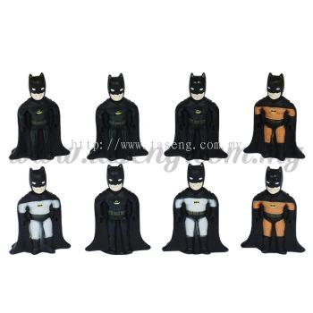 Batman 8pcs (DC-BT)
