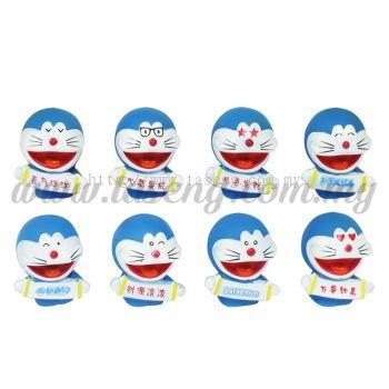 Doraemon 5 Wish 8pcs (DC-DRM5)