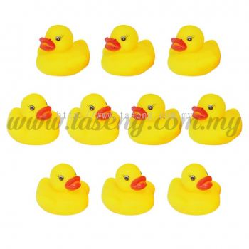 Yellow Duck 10pcs (DC-DUCK3)