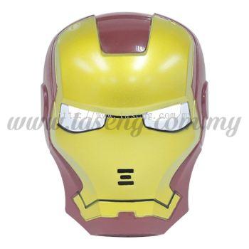 Iron Man Mask (MK129-2041)