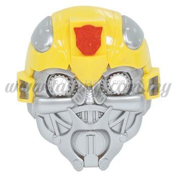 Bumblebee Mask (MK129-WL77909)