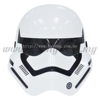 Star Wars -White Mask (MK129-WL77922)