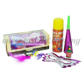 Premium Party Box *Color Spray (PBB-02)
