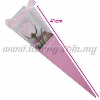 Rose Soap Flower *Pale Pink (FW-1AP)