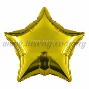 Foil Balloon Star - (FB-18-ST)