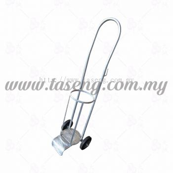 Helium Tank Trolley Small (G-T1)