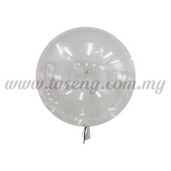 18inch Bubble Balloon - (B-18BB)