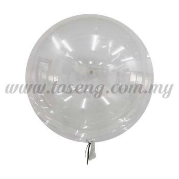 24inch Bubble Balloon (B-24BB)