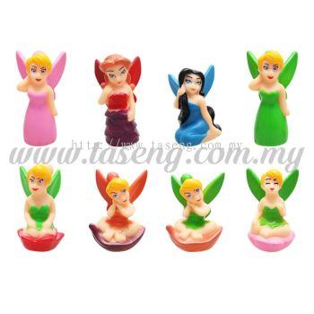 Tinker Bell 8pcs (DC-TI)