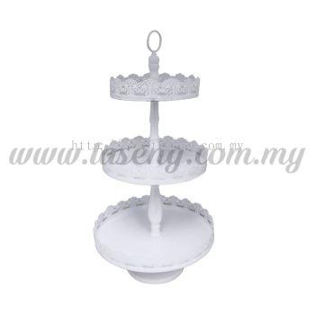 Cupcake Stand 3 Layer Round  (P-CS-085)