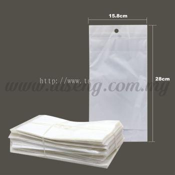 Plastic 15.8X28 + 3cm *Seal (PB-158X28)