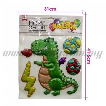 Wall Decoration Stickers - Dragon (SK-WXUU-06)