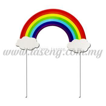 Cake Topper *Rainbow (CT-CT-RW)