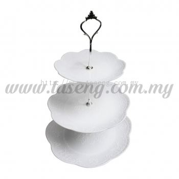 Cup Cake Stand 3 Layer (P-CS-3S)