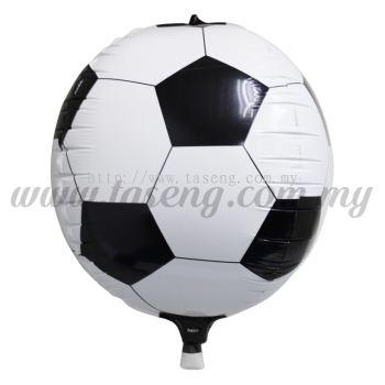 4D Foil Balloon - Bola (FB-SL-A499)