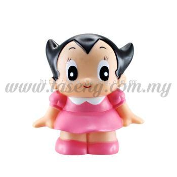 Money Box Astro Girl - Small (MB-AG-S)