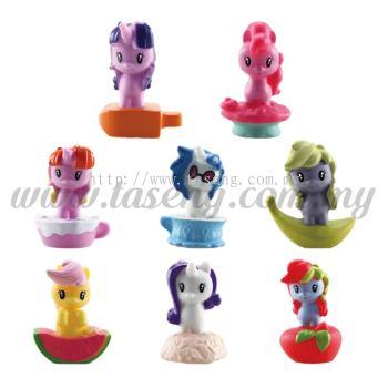 Pony 8pcs (DC-PN4)