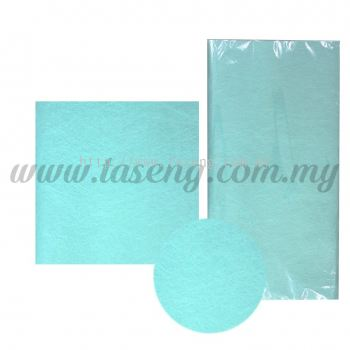 Wrapping Paper Non Woven - Baby Blue (PD-WP3-BB)