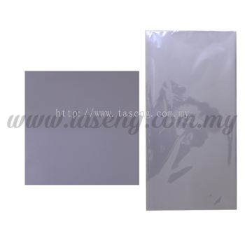 Wrapping Paper Matte - Pewter (PD-WP1-PW)