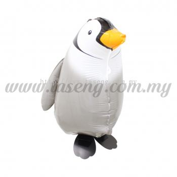 Walking Pet Foil Balloons - Penguin (FB-SL-G008)
