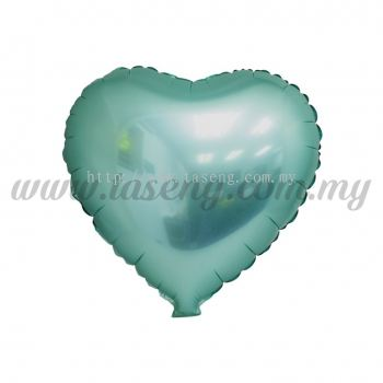 Foil Balloon Love - Baby Blue (FB-SLB076-BB)