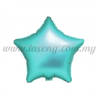 Foil Balloon Star - Baby Blue (FB-SLB078-BB)