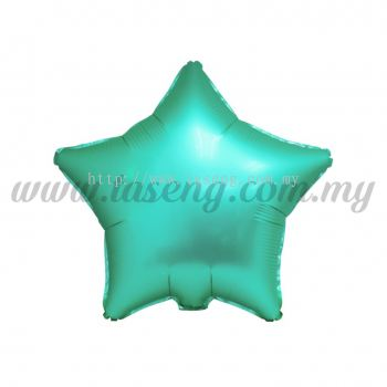 Foil Balloon Star - Teal (FB-SLB078-TL)