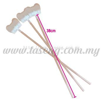 Transparent Foil Balloon Stick (FB-STICK)