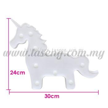 Led Lights 'Unicorn' (AC-LED-UN)
