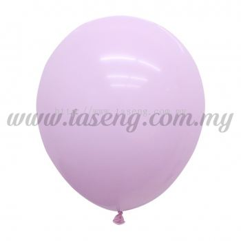 12inch Macaron Balloon 100pcs - Pink (B-12MC-P)