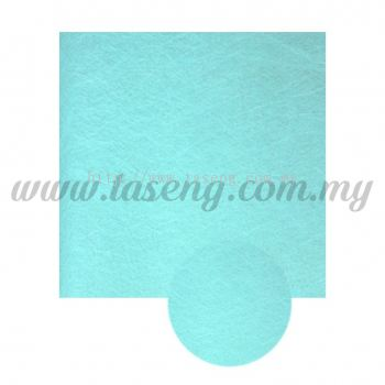 Wrapping Paper Non Woven - Baby Blue 1 piece (PD-WP3-BB)