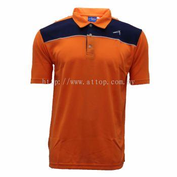 Attop Polo T-Shirt - ADF 351