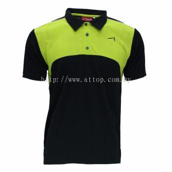 Attop Polo T-Shirt - ADF 352