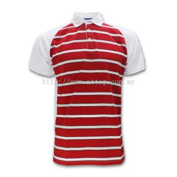 Attop Golf Shirt - ADF 1483