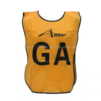 Attop Netball Bib - AT-NBB