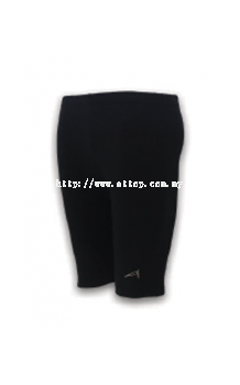 ATTOP SHORT TIGHTS ATT 907A BLACK