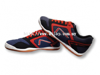 ATTOP FUTSAL SHOES AF 110 NAVY/RED