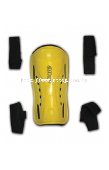 ATTOP SHIN GUARD SG-2 YELLOW