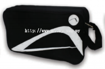 ATTOP SHOE BAG AB 115 BLACK